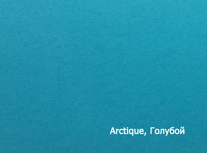 13_Arctique, Голубой