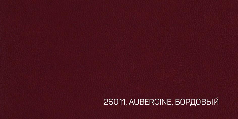 26011_Aubergine, Бордовый