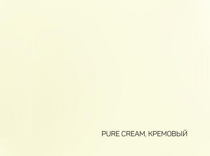 2_PURE CREAM, КРЕМОВЫЙ