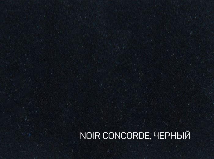 3_NOIR CONCORDE, ЧЕРНЫЙ