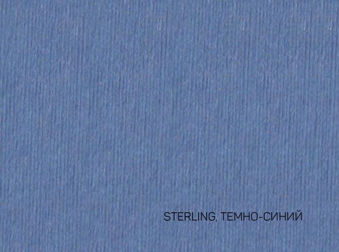 4_STERLING, ТЕМНО-CИНИЙ