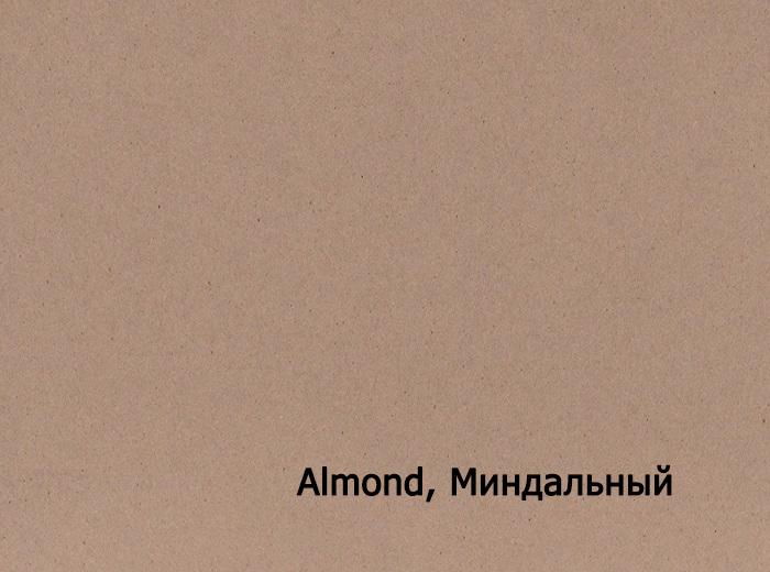 5_Almond, Миндальный