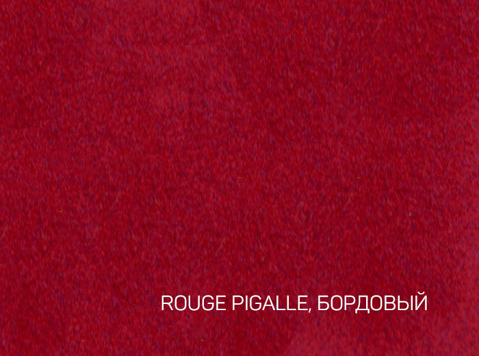 5_ROUGE PIGALLE, БОРДОВЫЙ