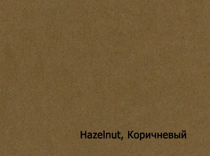 6_Hazelnut, Коричневый