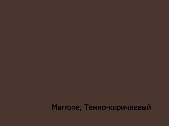 8_Marrone, Темно-коричневый