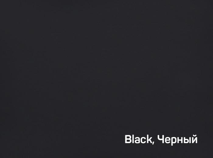 12_Черный