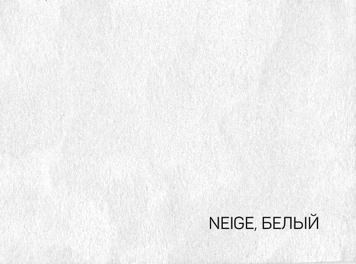 1_NEIGE, БЕЛЫЙ