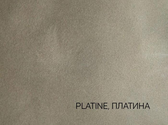 4_PLATINE, ПЛАТИНА