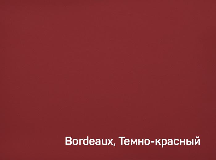 5_Темно-красный