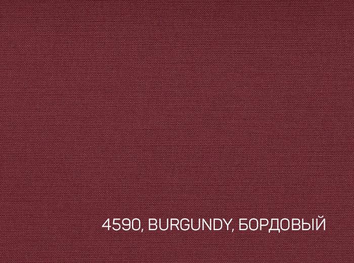 9_BURGUNDY, БОРДОВЫЙ